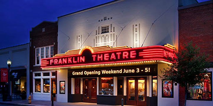 franklin-theater